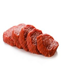 BEEF TENDERLOIN (CHILLED) GRASS FED AND FREE RANGE
