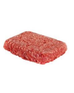 FRANK BEEF FOR CATS PATTY (GRASS FED & FREE RANGE)