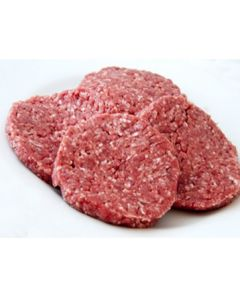 UNO LAMB PATTY FOR CATS (GRASS FED FREE RANGE)